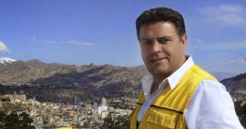 Revilla anuncia que darán canastas de alimentos a 8 mil familias paceñas de bajos recursos