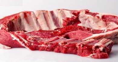 Gobierno anuncia llegada de carne de res por vía aérea para La Paz