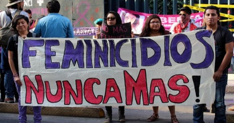 La violencia no para, Bolivia registra 47 feminicidios y 28 infanticidios en cinco meses