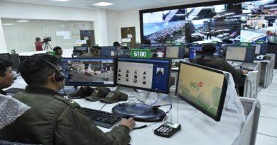 Gobierno y autoridades subnacionales coordinan implementación de la segunda fase del sistema Bol-110