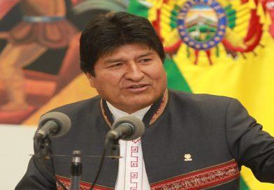 Evo ganó con «alta probabilidad» sin fraude en Bolivia, según el MIT