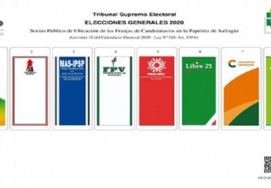 TSE: sólo el 61,7% de las candidaturas están habilitadas para las elecciones de mayo