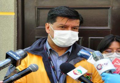 Persona de 65 años fallece por coronavirus en El Alto