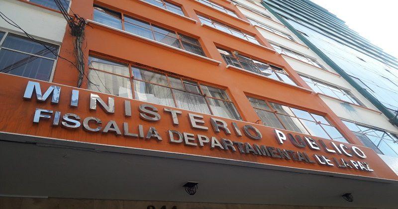 Fiscalía reinicia el marcado biométrico de imputados con medidas sustitutivas en La Paz y El Alto