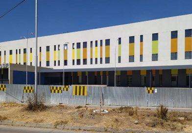 Gobierno prevé inaugurar el Hospital del Sur de El Alto el próximo 15 de julio