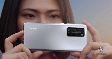 Huawei conecta de manera segura a un tercio de la población mundial
