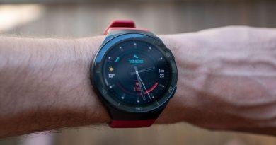 Los Smartwatchs y Smart Bands de Huawei alcanzaron un crecimiento récord a nivel mundial