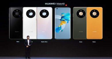 Huawei mate 40, un salto hacia el futuro
