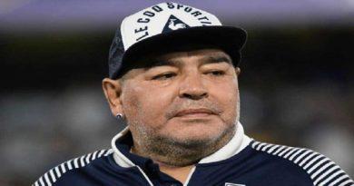 El mundo llora la muerte de Maradona y conmociona las redes