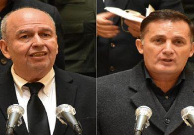 Interpol con sede en Francia activa «sello azul» para los exministros Murillo y López