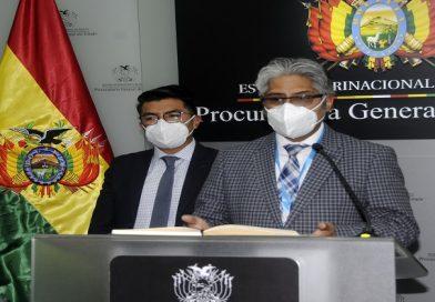 Exjefe de gabinete de Murillo accede a fianza de $us 250.000 en caso soborno y lavado de dinero