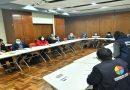 Defensoría del Pueblo, instaló diálogo entre Gobierno y trabajadores de EPSAS