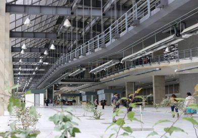 Alcaldía garantiza inicio de operaciones de la Terminal Metropolitana en julio