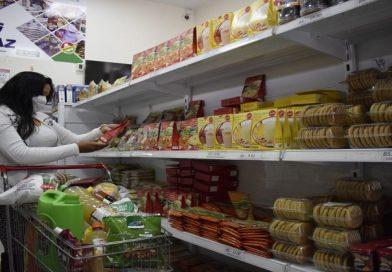Emapa inaugura supermercado en La Asunta