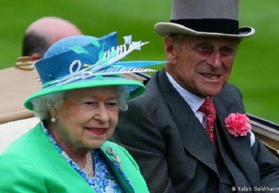 Muere el príncipe Felipe, el marido de la reina Isabel II, a los 99 años