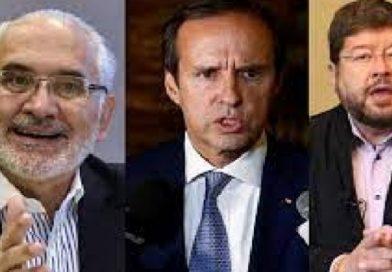 Oposición ve crisis económica, persecución y falta de diálogo y vacunas en 6 meses de gestión de Arce