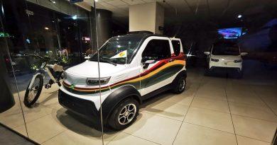 Alemania coopera para la incursión boliviana en el rubro de la movilidad eléctrica