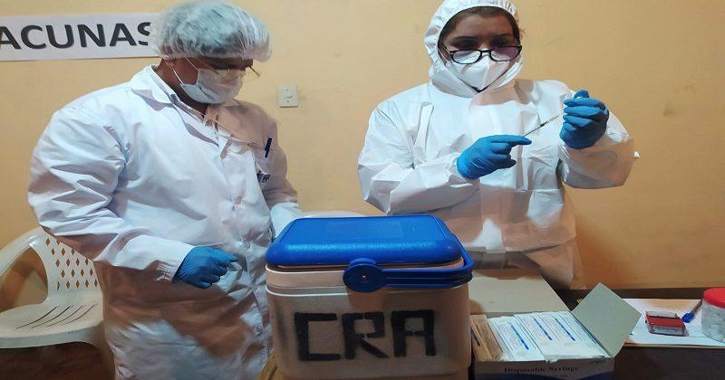 Esperan Copa se sume a la vacunación contra el COVID-19 del domingo