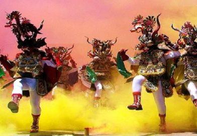 Garantizan realización del Carnaval de Oruro 2022