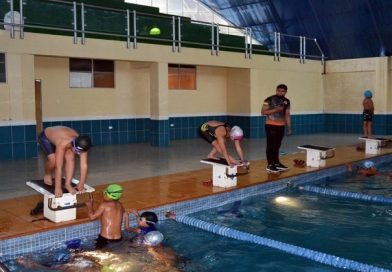 El Alto será sede del campeonato internacional infantil de natación